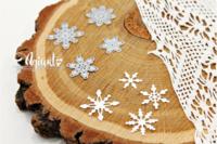 Agiart: Snowflake Set 5 -stanssisetti