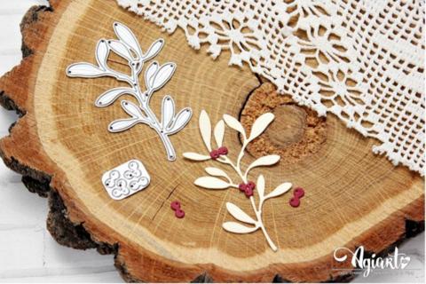 Agiart: Mistletoe -stanssisetti