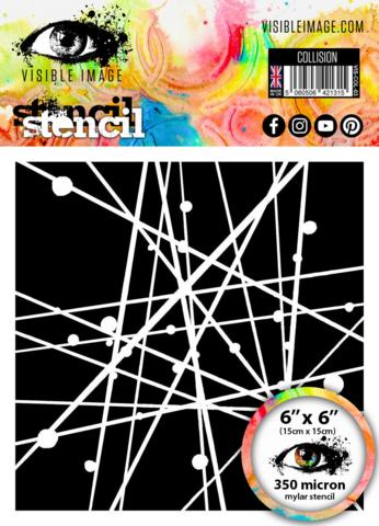 Visible Image: Collision 6x6 - sabluuna
