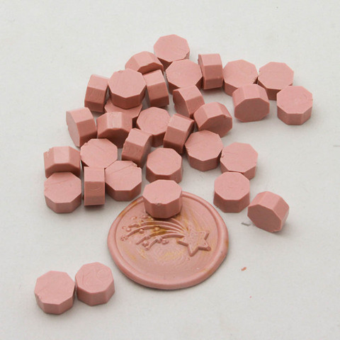 DIY & Cie Wax Beads: Rose 35 g - sinettivahahelmet