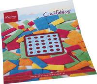 MD Creatables: Creative Blocks - stanssi