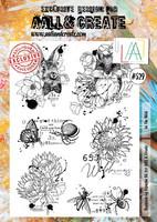 Aall & Create: In The Wild  #529 - A4 leimasinsetti