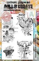Aall & Create : Safari #532 - leimasinsetti