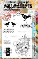 Aall & Create : Blackbird #530 - leimasinsetti