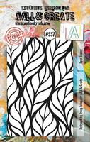 Aall & Create: Open Leaves #557 -leimasinsetti