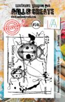 Aall & Create: Beetle Family  #546 -leimasinsetti