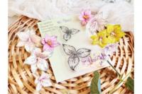 Agiart: Lilies Large -leimasinsetti