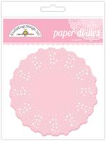 Doodlebug Design Doilies : Cupcake