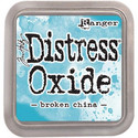 Distress Ink Oxide -musteet