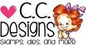 CC Design -leimasimet