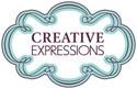 Creative Expressions -leimasimet