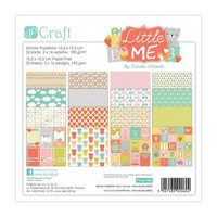 DP Craft: Little Me 6x6 - paperilehtiö