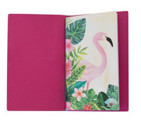 Recollections Tropical Life Traveler Notebook: Pineapple