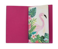 Recollections Tropical Life Traveler Notebook: Palm Tree