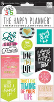 Life Quotes Stickers