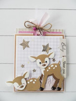 Collectables: Eline's Deer -stanssisetti