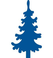 Creatables: Christmas Tree -stanssi