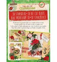 The Joy of Christmas  - korttikuvalehtiö