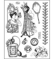Paris Couture - leimasinsetti