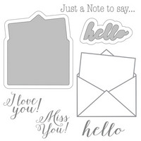 Richard Garay Noteworthy : Hello Note -setti
