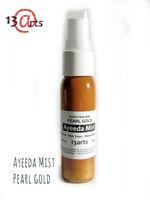 Ayeeda Pearl Gold 33 ml - helmiäissuihke