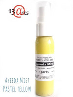 Ayeeda Pastel Yellow 33 ml - suihke