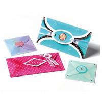 Envelope Template A4 -sabluuna