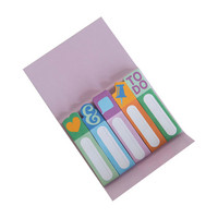 Recollections Sticky Notes: Cool & Warm Tear Away Sticky Notes