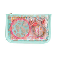 Recollections Pineapple Pouch Kit  - pakkaus