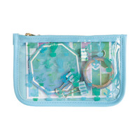 Recollections Cactus Pouch Kit  - pakkaus