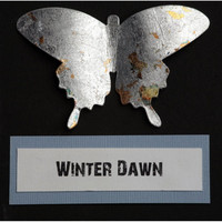 Mega Flakes: Winter Dawn