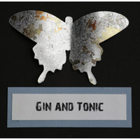 Mega Flakes: Gin And Tonic