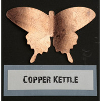Mega Flakes: Copper Kettle (kupari/ruusukulta)