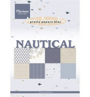 Nautical A5 - paperipakkaus