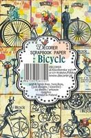 The Bicycle - minipaperisetti