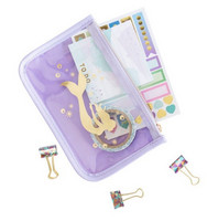 Recollections Mermaid Pouch Kit  - pakkaus
