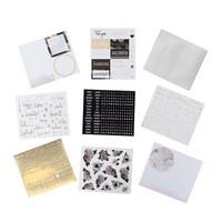 Storyline Sticker Kit: Wedding