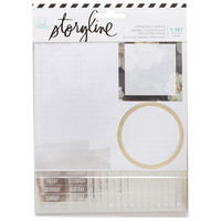 Storyline Sticker Kit: Wedding