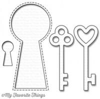 MFT: Lock & Key  -stanssisetti