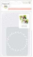 Southern Wedding Photo Overlays