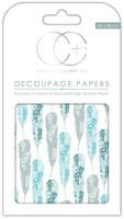 CC Decoupage Paper: Vane