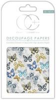 CC Decoupage Paper: Hellen