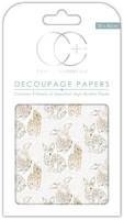 CC Decoupage Paper: Hazel