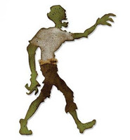 Sizzix Bigz: Lost Zombie -stanssi