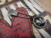 Tim Holtz Idea-ology: Trinket Pins