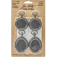 Tim Holtz Idea-ology: Watch Cameos