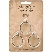 Tim Holtz Idea-ology: Monocles