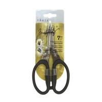 Tim Holtz Non-Stick Micro Serrated Scissors 7