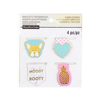 Recollections Creative Year Magnetic Clips: Uptown Chic 1