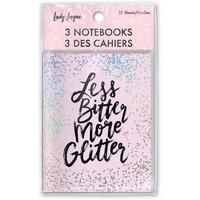 Lady Jayne: More Glitter  -vihkopakkaus